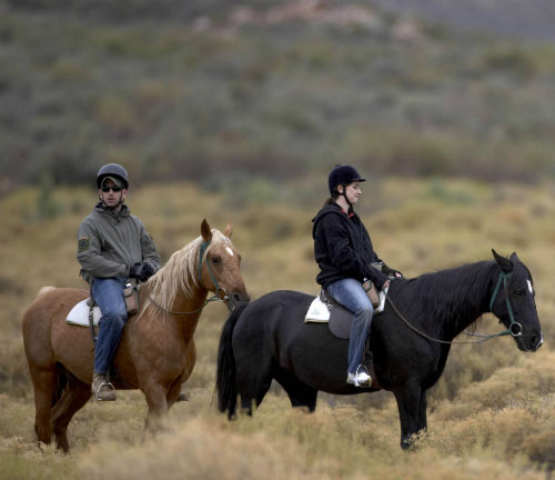 Big 5 Riding Safarisfrom R2300 p/p