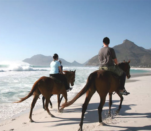 Noordhoek Beach Rides from R695 p/p